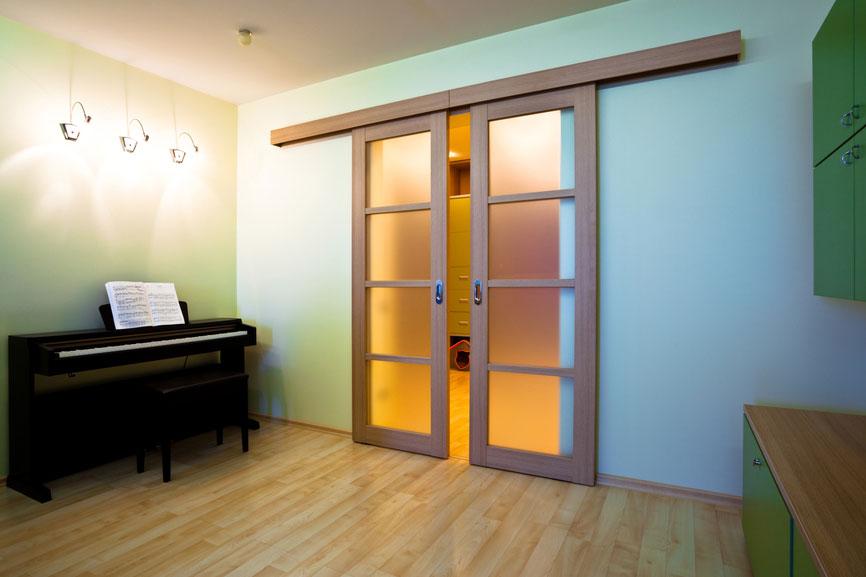 Piano Lessons - Studio