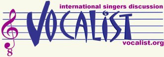 Vocal Coach Listings - Best of!