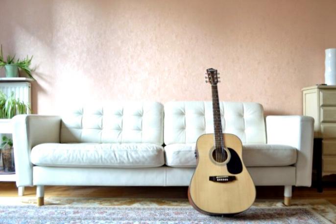 Guitar Lessons - Greensboro, NC