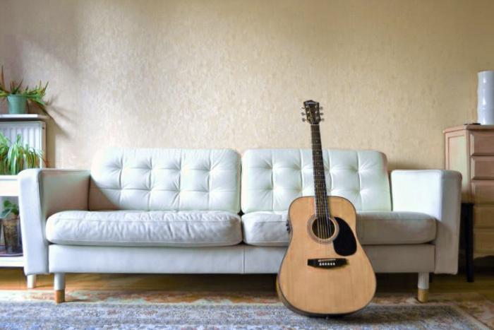 Guitar Lessons Savannah